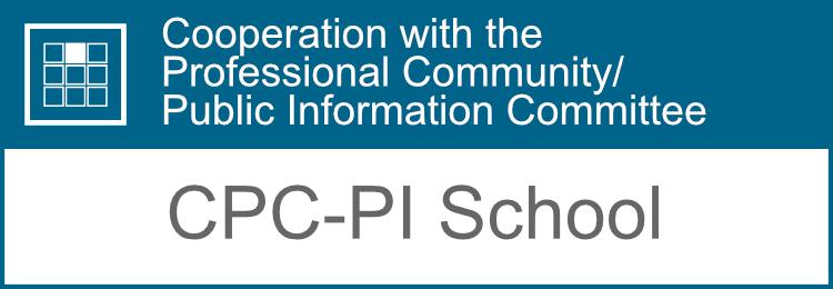 CPC-PI School | October 6, 2019
